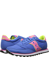 Saucony Originals - Jazz Low Pro Nylon