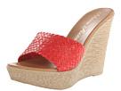 Athena Alexander - Jollie (Red) - Footwear