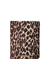 Kate Spade New York - Leopard Tablet Folio