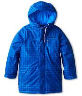 Columbia Kids - Eager Air™ Long Jacket (Little Kids/Big Kids)