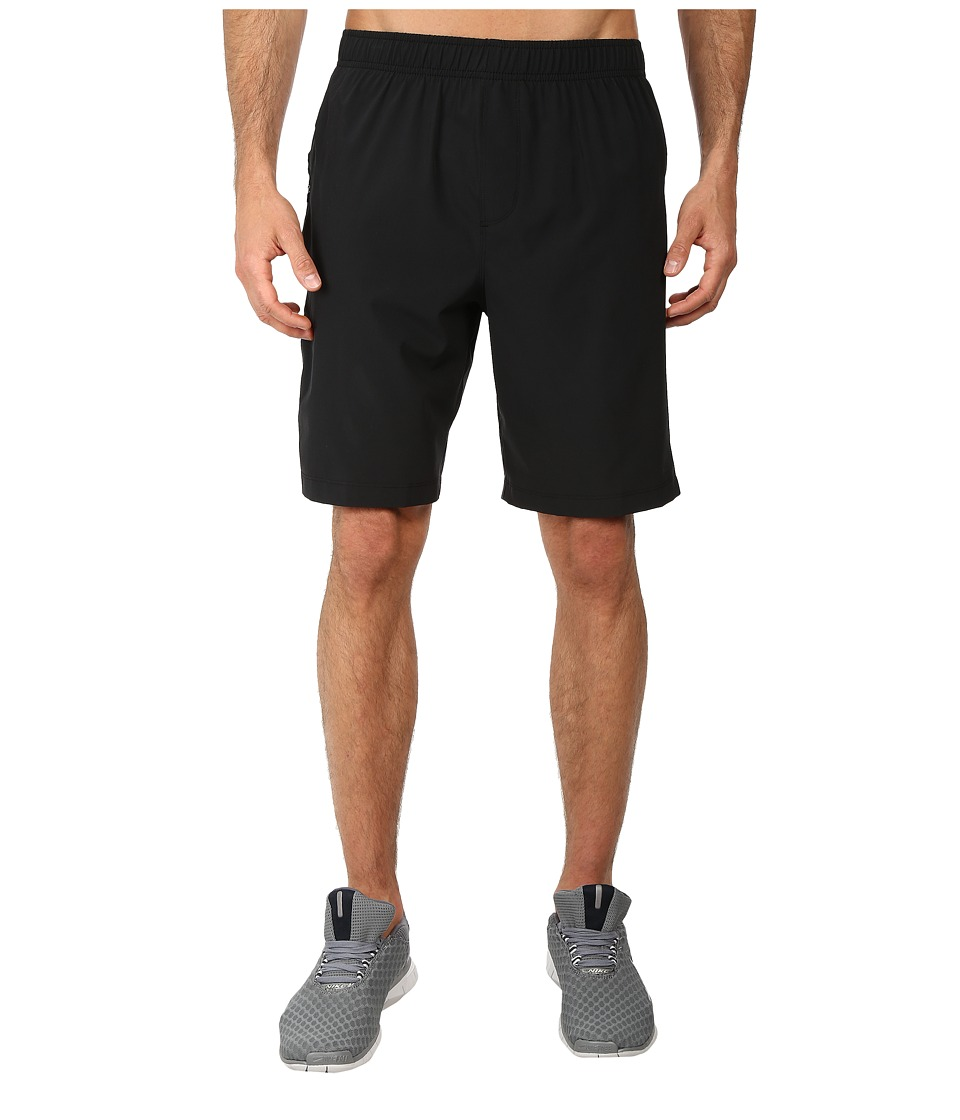Prana Vargas Short (Black) Men