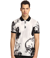 Versace Collection - S/S Polo Shirt
