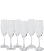 Oenophilia - Set of 6 Perfect Stemware Champagne