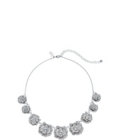 Kate Spade New York - Rose Garden Pave Graduated Necklace