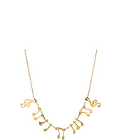 Kate Spade New York - Say Yes Music Notes Necklace