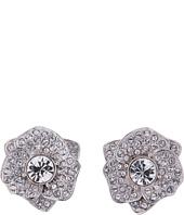 Kate Spade New York - Rose Garden Pave Stud Earrings