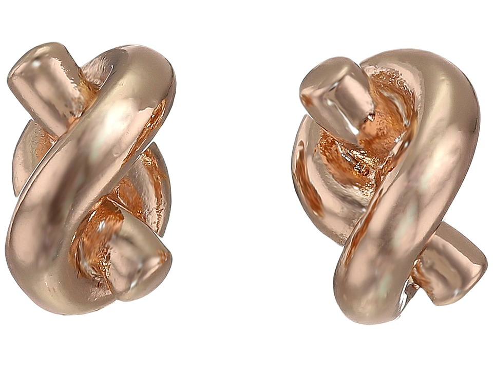Kate Spade New York - Sailor's Knot Stud Earrings