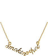 Kate Spade New York - Say Yes Smokin Hot Necklace