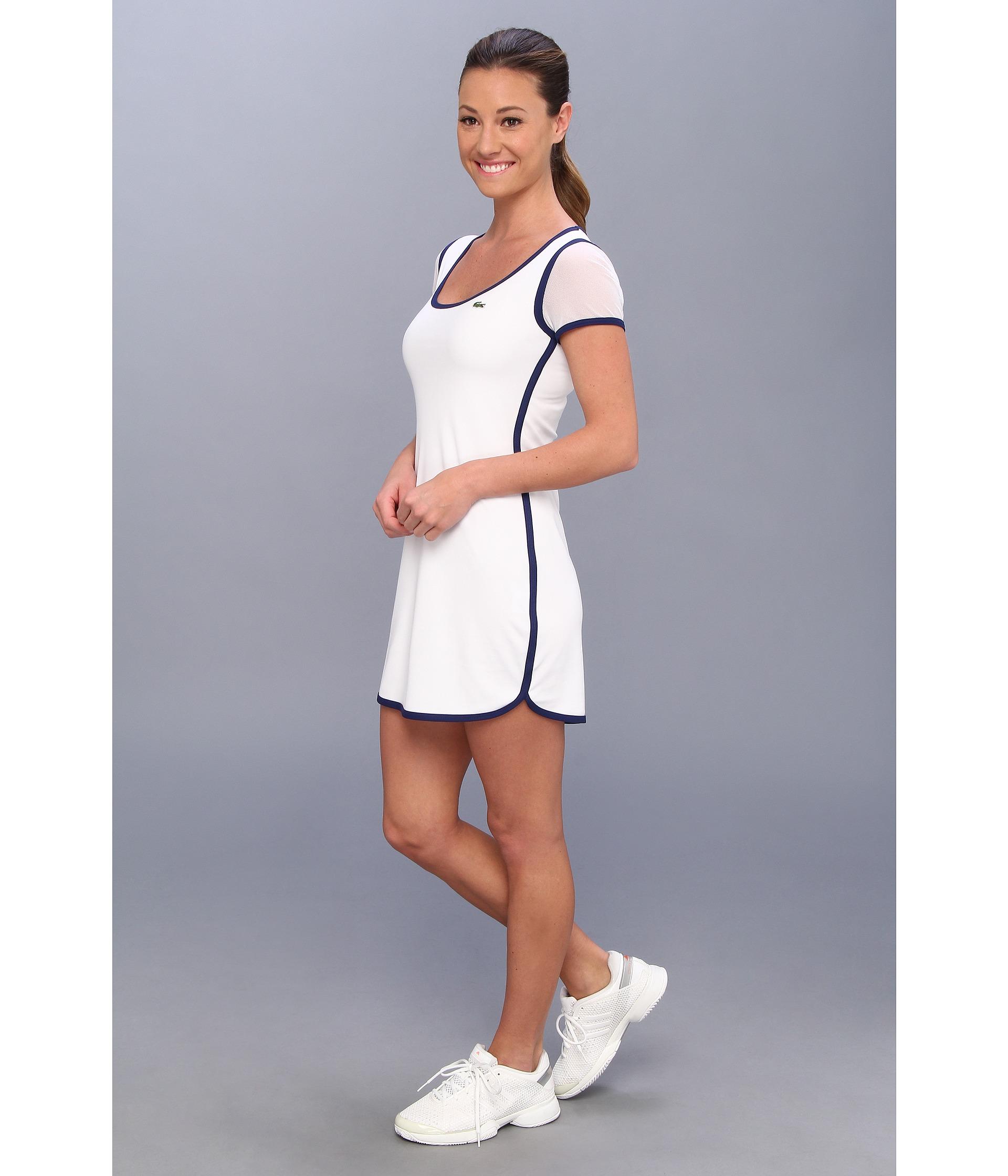 Купить Платья Для Тенниса