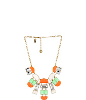 Kate Spade New York - Varadero Tile Necklace