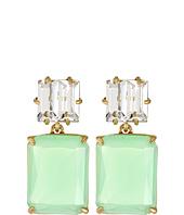 Kate Spade New York - Varadero Tile Drop Earrings