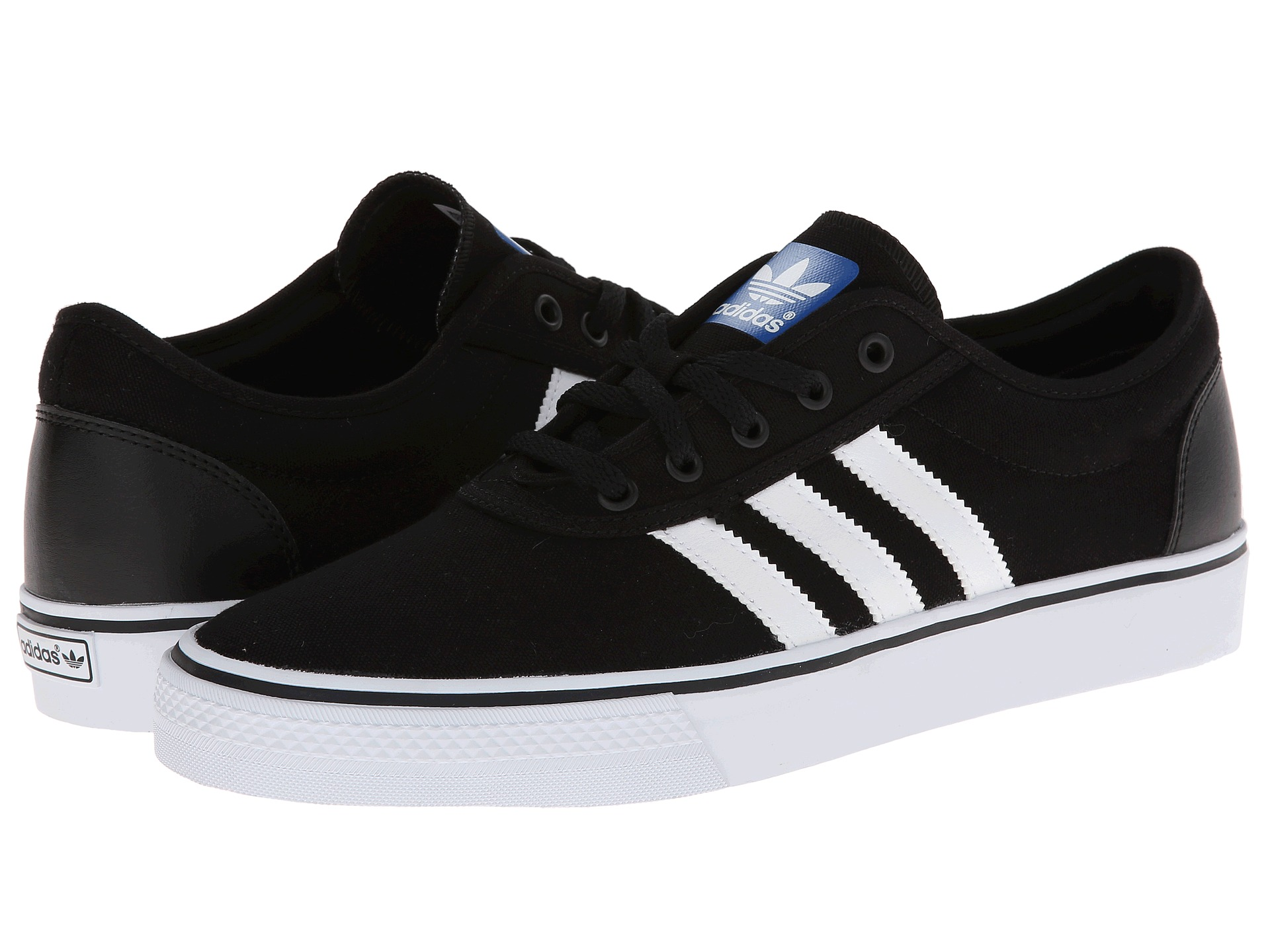 Shopping Product  Q Adidas Skate Shoes