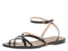 Cole Haan - Jensen Flat Sandal (Black)