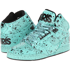 High tops on Pinterest | Osiris Shoes, Skate Shoe and Converse