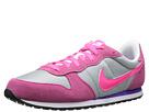 Nike Genicco (White/Hyper Punch/Wolf Grey/Bright Mango) Women's Shoes