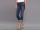 Joe's Jeans Clean Cuff Crop in Judi