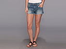 Joe's Jeans Sun Faded Easy Cut Off Short in Margo