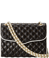 Rebecca Minkoff - Quilted Affair With Studs
