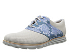 Cole Haan - Lunargrand Saddle (Alloy Tropical Print)