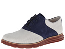 Cole Haan Lunargrand Saddle