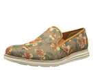 Cole Haan - Lunargrand Two Gore (Camello Tropical Print)