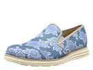 Cole Haan - Lunargrand Two Gore (Alloy Tropical Print)