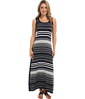 Karen Kane - Contrast Maxi Dress