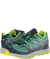 Salomon Kids - XA Pro 2 WP K (Little Kid/Big Kid)