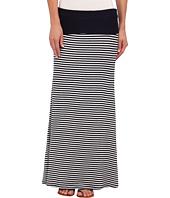 Karen Kane - Contrast Maxi Skirt