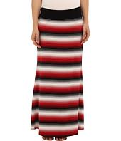Karen Kane - Stripe Maxi Skirt