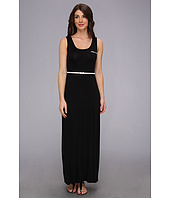 Calvin Klein - Belted Rayn Maxi Dress CD4N11X3
