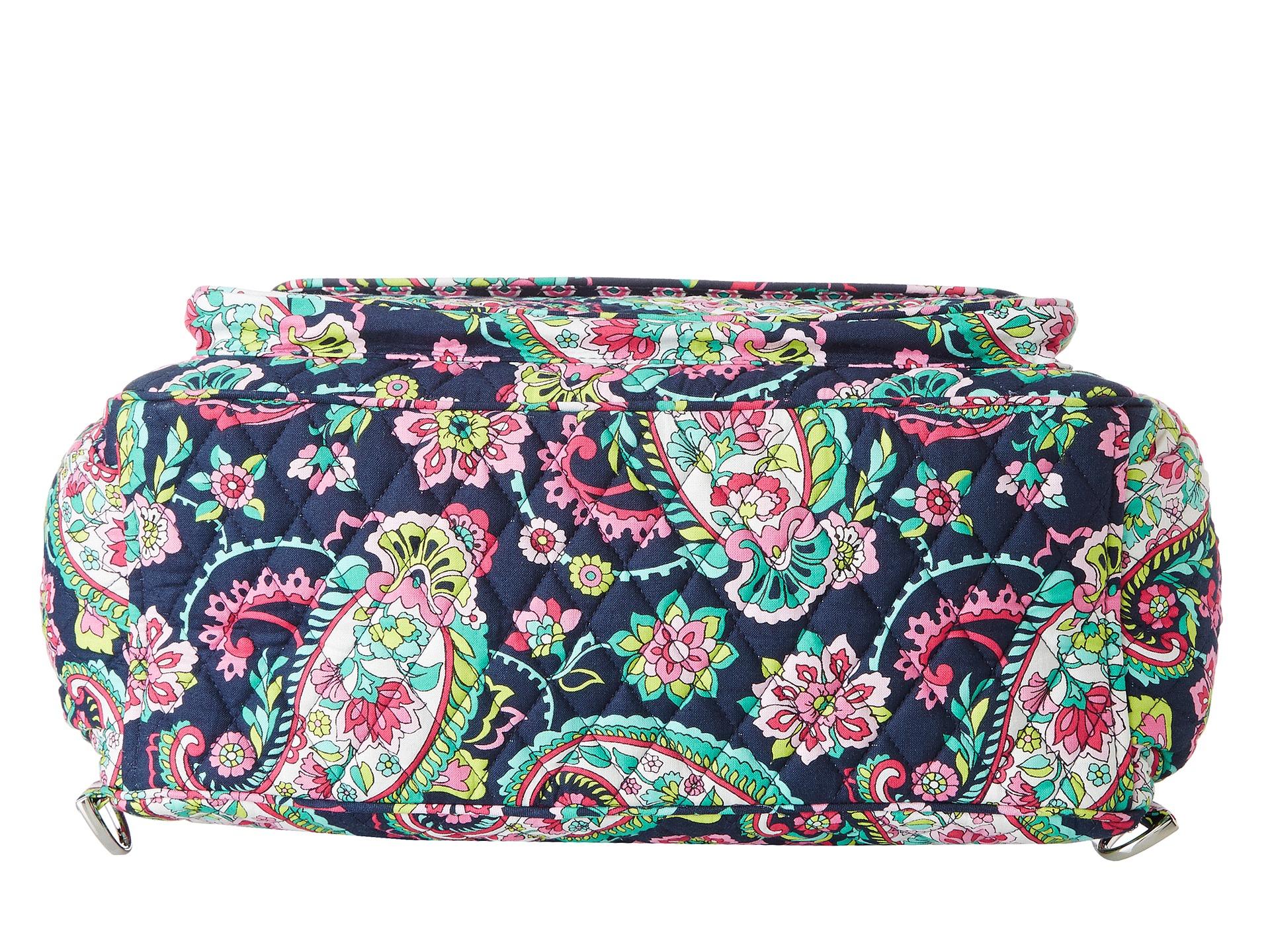 Vera Bradley Diaper Bag | eBay