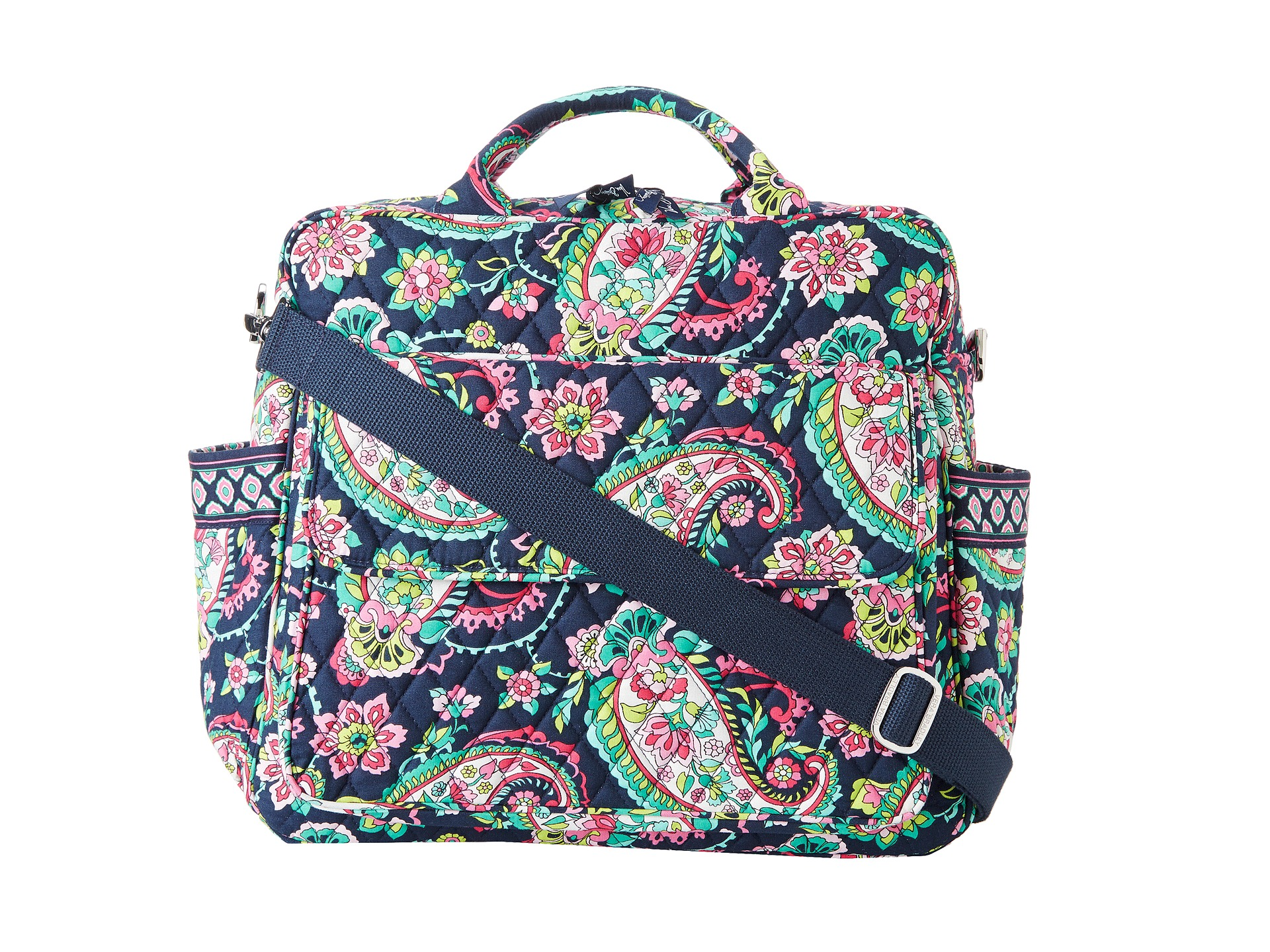 vera bradley handbags vera bradley outlet baby bag. Black Bedroom Furniture Sets. Home Design Ideas