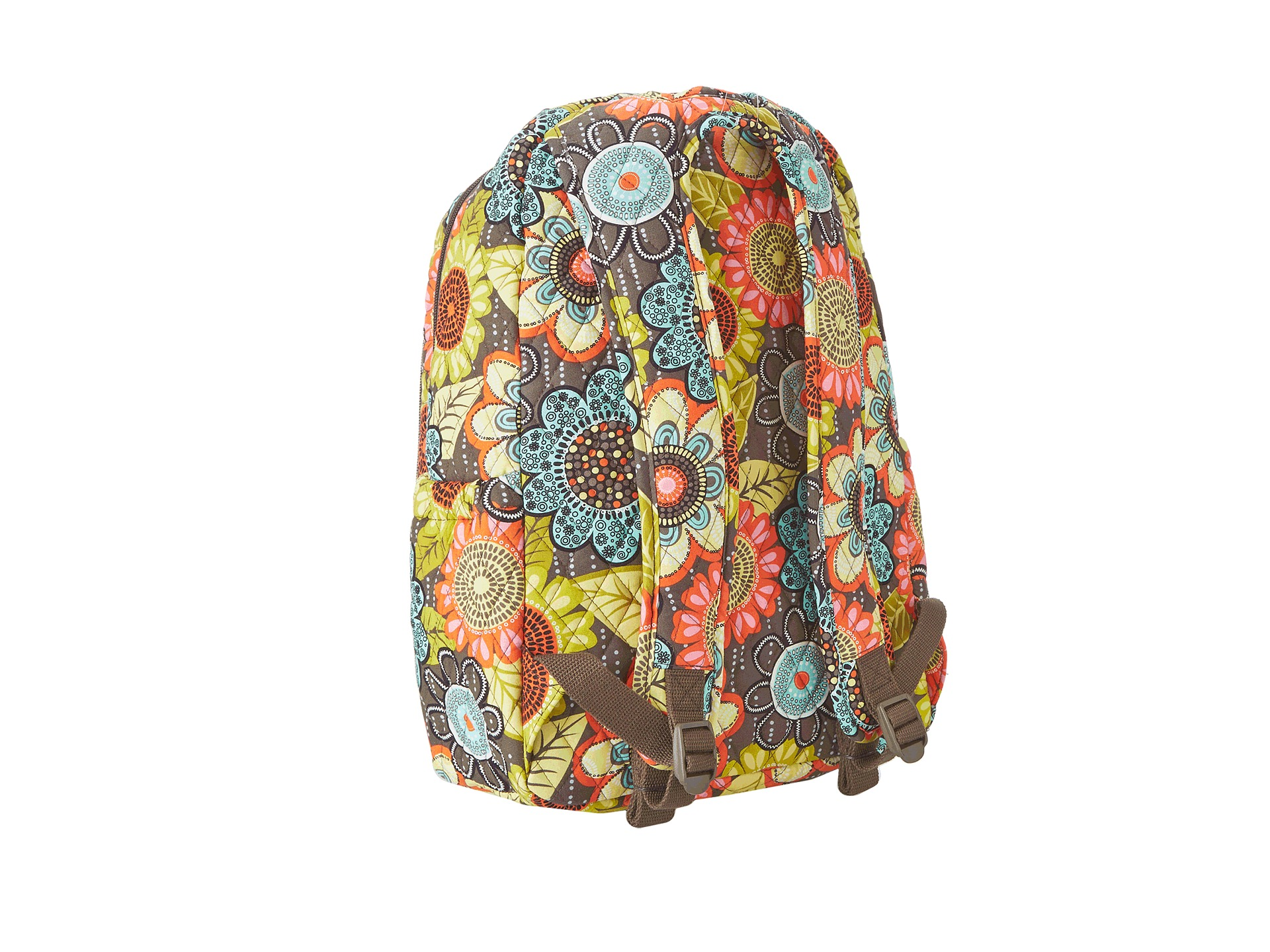 vera bradley backpack baby bag bags shipped free at zappos. Black Bedroom Furniture Sets. Home Design Ideas