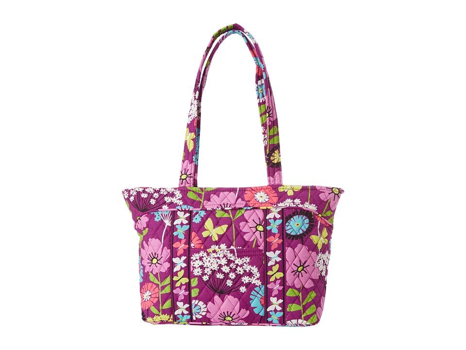 Vera Bradley Mandy (Flutterby) Tote Handbags
