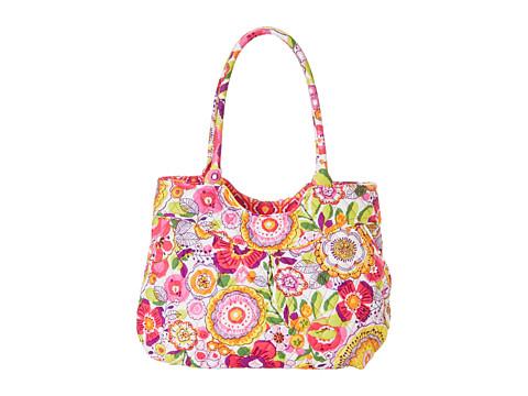 Sale alerts for Vera Bradley Pleated Shoulder Bag - Covvet