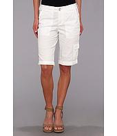 DKNY Jeans - Poplin Cargo Bermuda Short