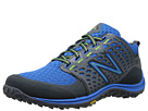 New Balance MO89v1 Blue, Grey Shoes