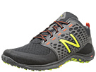 New Balance MO89v1 Black, Yellow Shoes