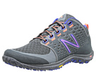 New Balance WO89v1 Grey, Blue Shoes