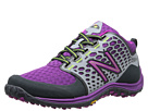 New Balance WO89v1 Purple, Silver Shoes