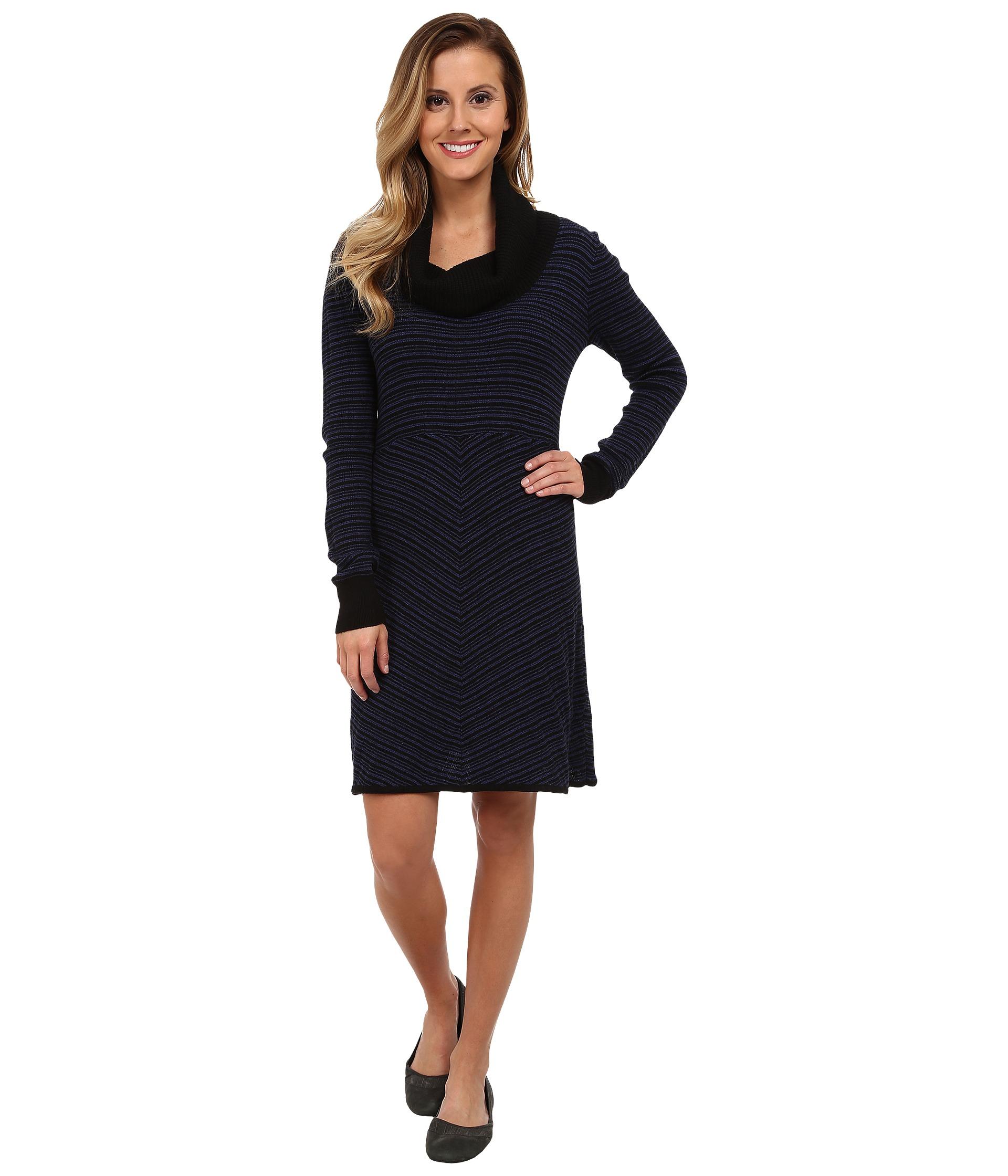 Prana Monica Sweater Dress - 6pm.com