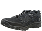 New Balance MW659 Black Shoes