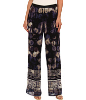 NIC+ZOE - Indian Summer Moon Beat Palazzo Pant