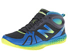 New Balance Fresh Foam MX80 Blue, Yellow Shoes