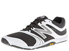 New Balance MX20v3 Grey, White Shoes