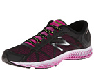 New Balance Fresh Foam WX822 Black, Pink Shoes