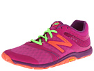 New Balance WX20v3 Poisonberry Shoes