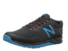 New Balance WX00 Black, Blue Shoes