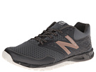 New Balance WX00 Grey, Grey Shoes